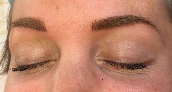 makeup kent salon