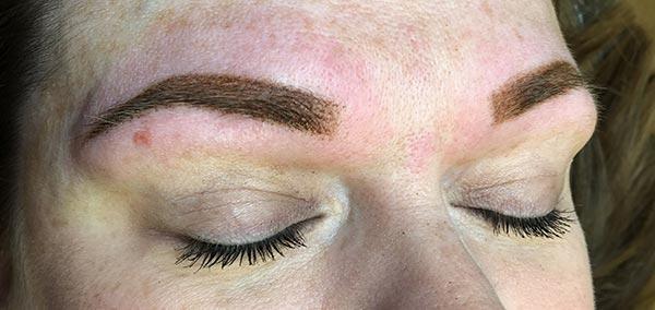 beauty salon kent